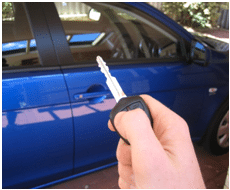 auto car key
